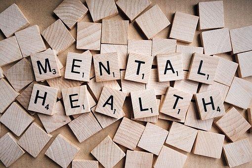 Scrabble; mental health